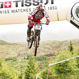 Photo of Marcus KLAUSMANN at Fort William