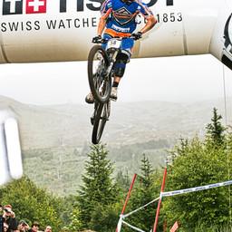 Photo of Neil DONOGHUE at Fort William