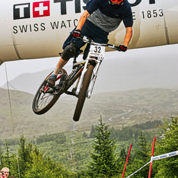 Photo of Justin HAVUKAINEN at Fort William