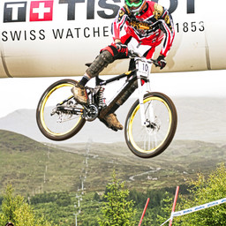 Photo of Sam HILL (elt) at Fort William