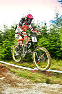 Photo of Marielle SANER at Fort William