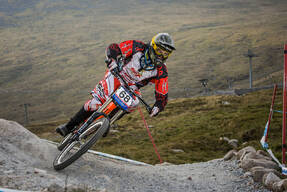 Photo of Marco BUGNONE at Fort William