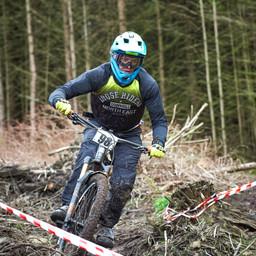 Photo of Richard GORDON (1) at Ae Forest
