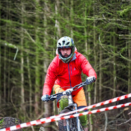 Photo of Richard CAIN at Ae Forest