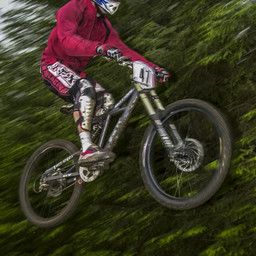 Photo of Dave WARDELL at Fort William