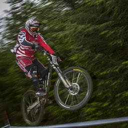 Photo of Todd BOSCH at Fort William