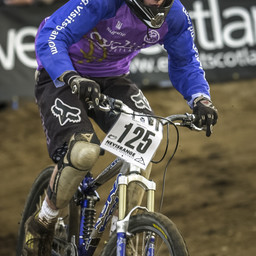 Photo of Steven RUFFELL at Fort William