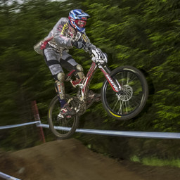 Photo of Matej CHARVAT at Fort William