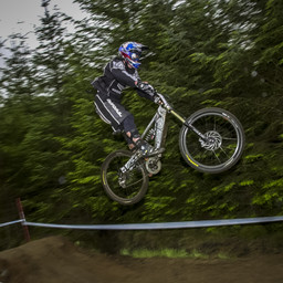 Photo of Marc BEAUMONT at Fort William