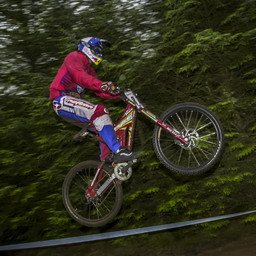 Photo of Filip POLC at Fort William