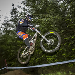 Photo of Jonny CHEETHAM at Fort William
