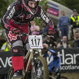 Photo of Martyn MURRAY at Fort William