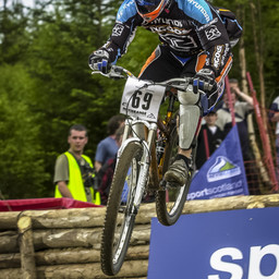 Photo of Eric CARTER at Fort William