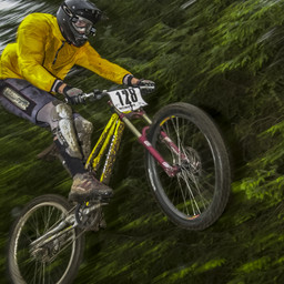 Photo of Chris MARSHALL at Fort William