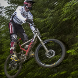 Photo of Mickael DELDYCKE at Fort William