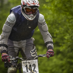 Photo of Andre BEATO at Fort William