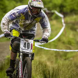 Photo of Todd LEDUC at Fort William