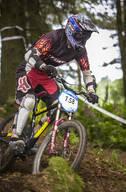 Photo of Niall DAVIS at Abercarn
