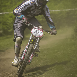Photo of Dave DUGGAN at Abercarn