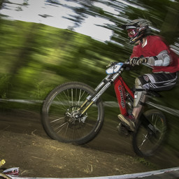 Photo of Dave VALLER at Abercarn