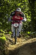 Photo of Gareth HOPKINS at Abercarn