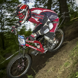 Photo of Ross SEARLE at Abercarn