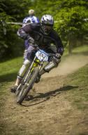 Photo of Jamie FAULKNER at Abercarn