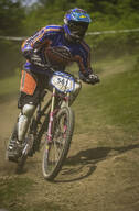 Photo of Scott TANKARD at Abercarn