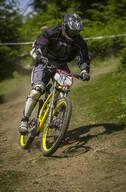 Photo of Daniel HARPER at Abercarn