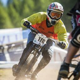 Photo of Felipe WERMUTH DA COSTA at Livigno