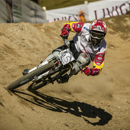 Photo of Michal PROKOP at Livigno