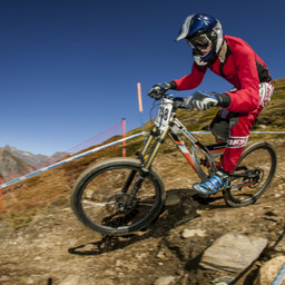 Photo of Gerard WOLFE at Livigno