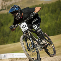 Photo of Mathias SCHELL at Livigno