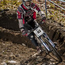 Photo of Tim MACKERSY at Livigno