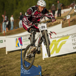 Photo of Roman LAGLER at Livigno