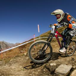 Photo of Mathias HAAS at Livigno