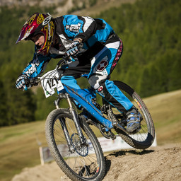 Photo of Marco ERBRICH at Livigno