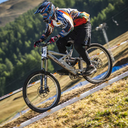 Photo of Helen GASKELL at Livigno