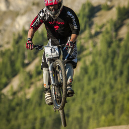 Photo of Chris POWELL at Livigno