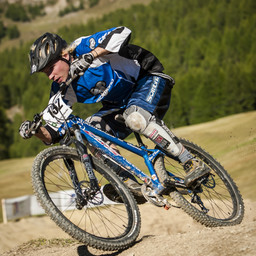 Photo of Glyn O'BRIEN at Livigno
