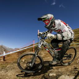Photo of Sven MARTIN at Livigno