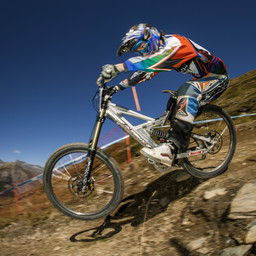 Photo of Neil DONOGHUE at Livigno