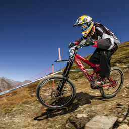 Photo of Pavel CEP at Livigno