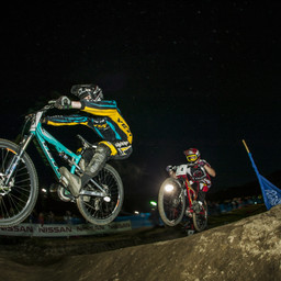Photo of Multiple riders at Livigno