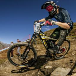 Photo of Justin HAVUKAINEN at Livigno