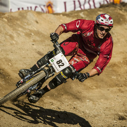 Photo of Brian LOPES at Livigno