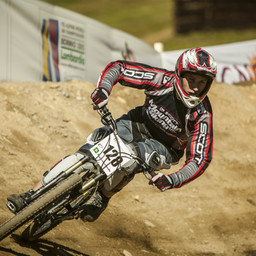 Photo of Will LONGDEN at Livigno