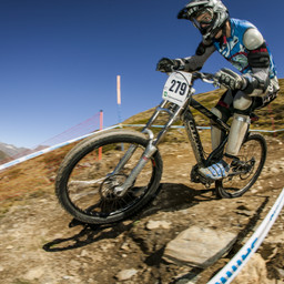 Photo of Julian LOWNDES at Livigno