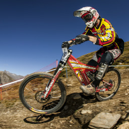 Photo of Craig PATTLE at Livigno