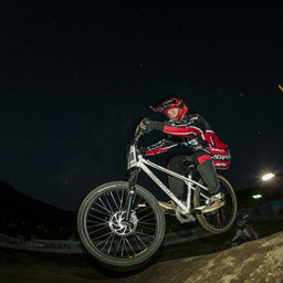 Photo of Dennis WISSINK at Livigno